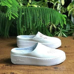 NWT Nike Air Force 1 Lover XX Off White WMNS